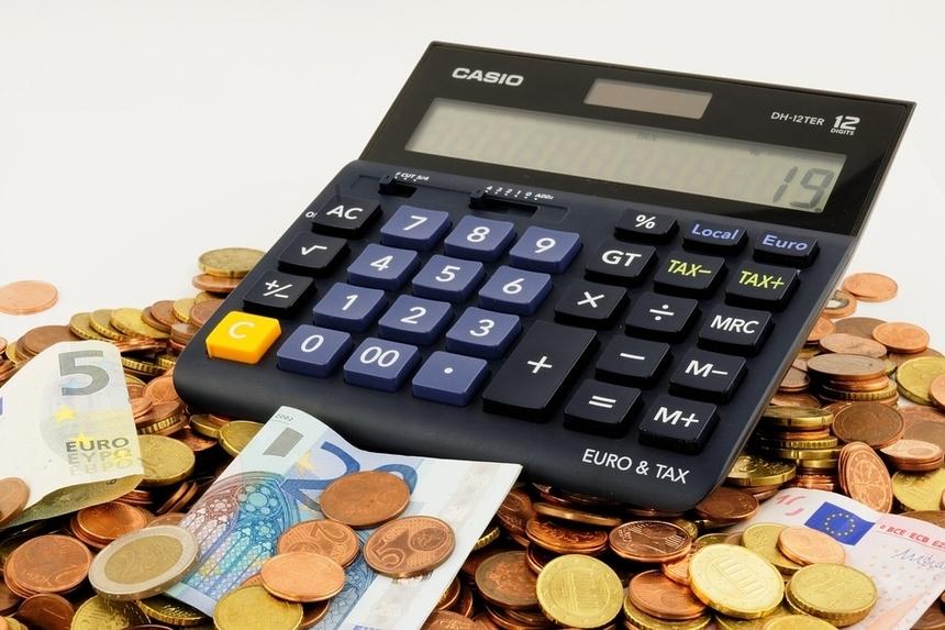 В Украине приняли налоговую амнистию. Финансист Эрик Найман рассказал, как она будет работать