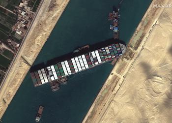 Почему все переполошились из-за Суэцкого канала? Объясняем лаконично и по делу в 10 вопросах и ответах о его истории, значимости и блокировке