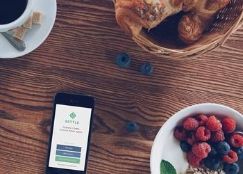 Стартап дня: Settle - приложение для тех, кто не любит ждать заказ в ресторане