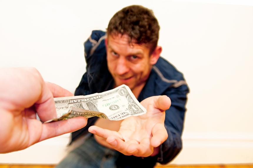 12 признаков, по которым можно понять, что ваша компания теряет миллионы из-за воровства