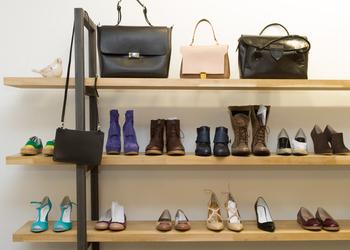 Kachorovska atelier: обувь по-украински, семейный бизнес по-европейски