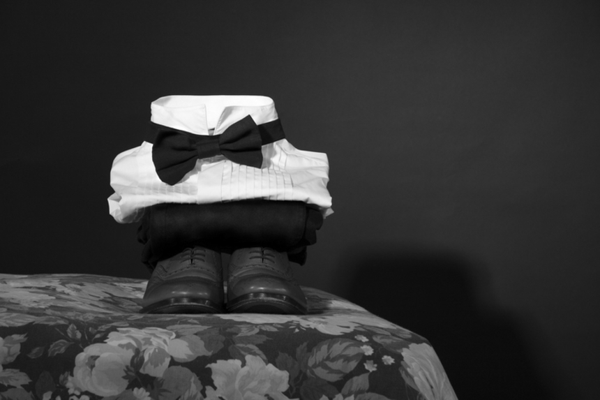Дресс-код Black Tie - что мужчине надеть на гала-вечеринку