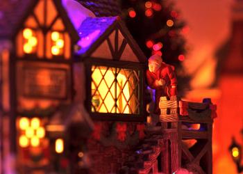7 фактов о Рождестве