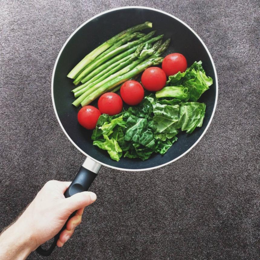 5 суперпродуктов, которые спасут от авитаминоза