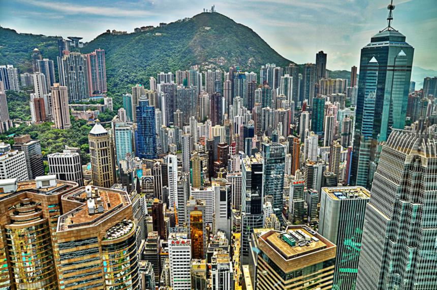 24 цитаты с конференции Doing Business with China