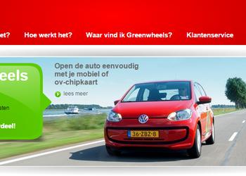 Стартап недели: GreenWheels – экологически чистое такси, которое вы полюбите