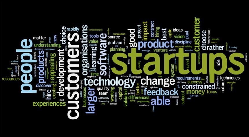 BusinessViews пишет о стартапах
