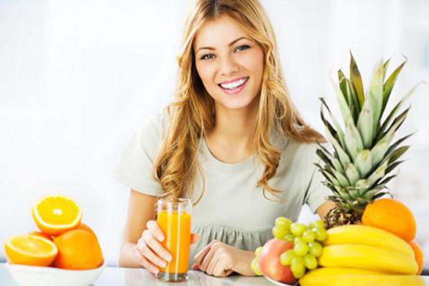 Новомодные диеты «детокс», от которых больше вреда, чем пользы