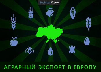 Как Украина становится продуктовой корзиной Европы — Рутицкая