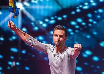 5 горячих фактов о победителе юбилейного Евровидения Монсе Сельмерлёве