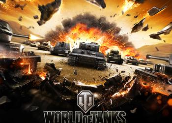 13 бронебойных фактов о деньгах и популярности World of Tanks