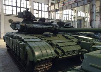 Танкостроение в Украине: 5 инсайдов от Юрия Бирюкова