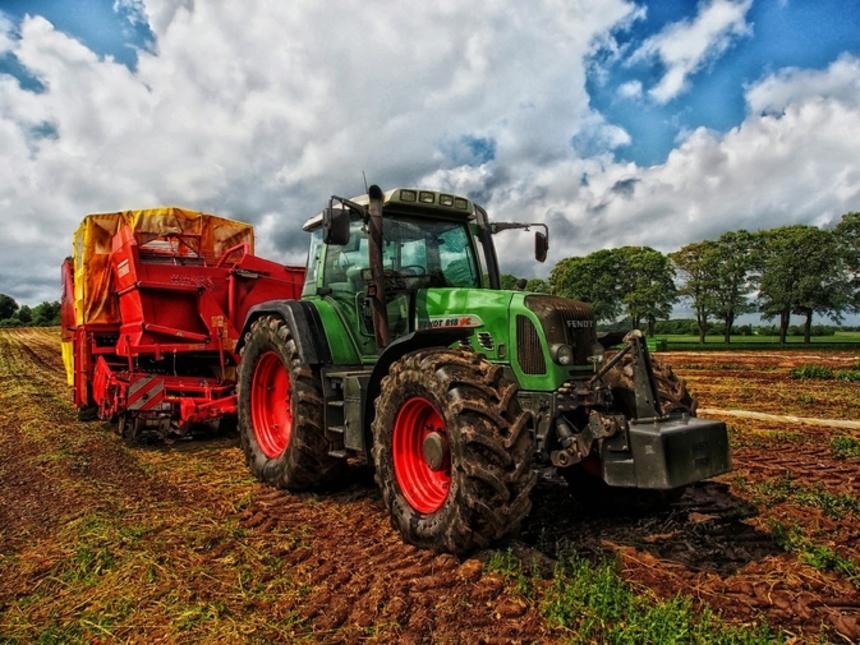 13 IT-разработок, которые помогут украинским фермерам накормить мир