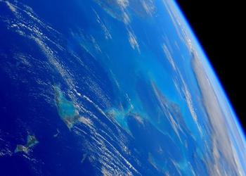 Потрясающие фото Земли от астронавтов НАСА