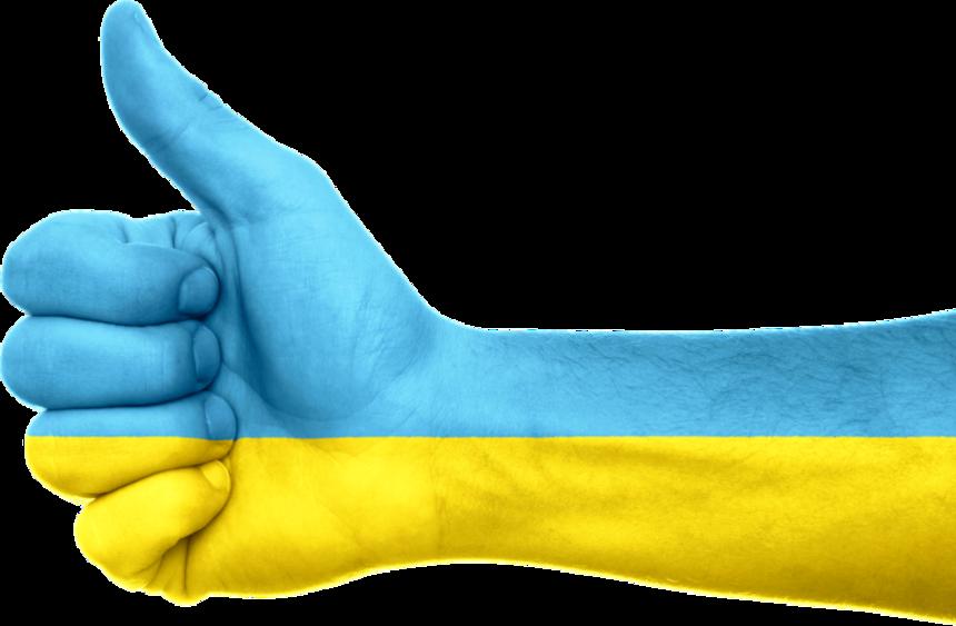 Крутая Украина и ее светлое будущее в великолепной презентации Horizon Capital