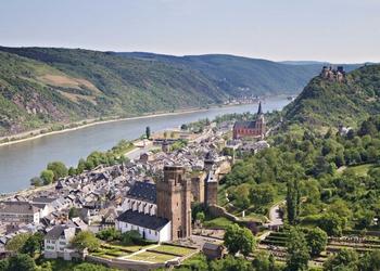 16 крутых достопримечательностей Европы, которые еще не заполонили туристы