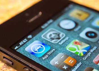 Несколько инсайдов о поведении пользователей из маркетингового отчёта App Store-2014
