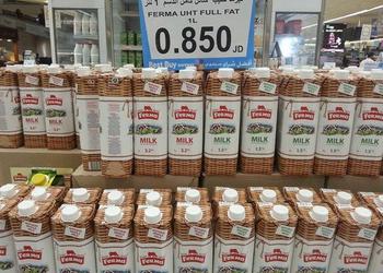 В каких странах покупают продукты, произведенные в Украине