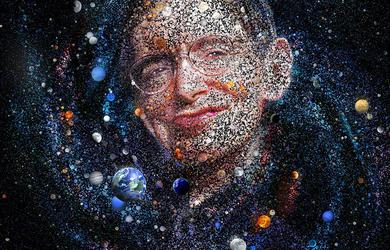 Как мыслил гений: 15 цитат Стивена Хокинга
