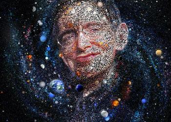 Как мыслит гений: 15 цитат Стивена Хокинга
