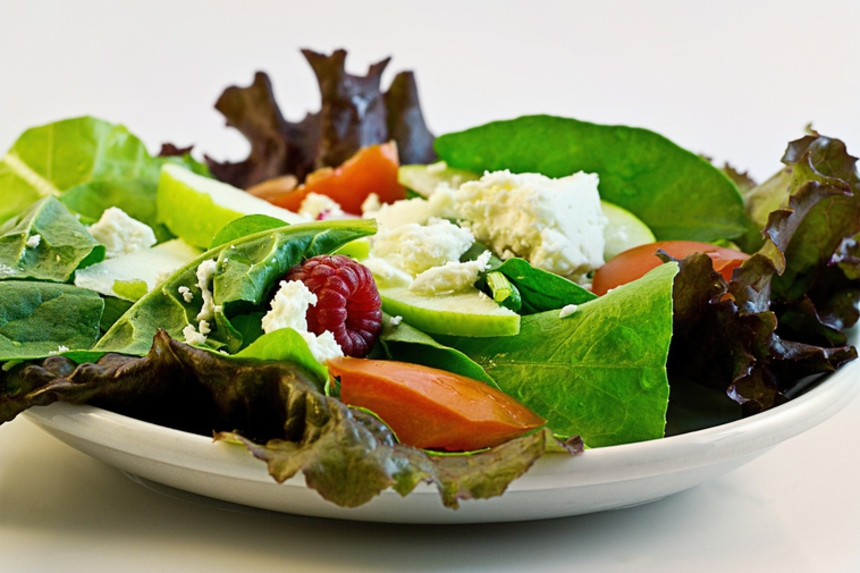 Как питаться правильно и не довести себя в процессе до анорексии