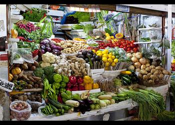 Осень и овощи: что съесть сейчас, чтобы запаса витаминов хватило на всю зиму
