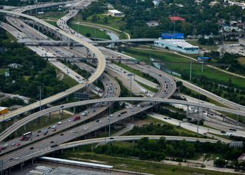 Как американцы строят дороги с заботой о водителях, а не о своём кармане - инструкция для Украины