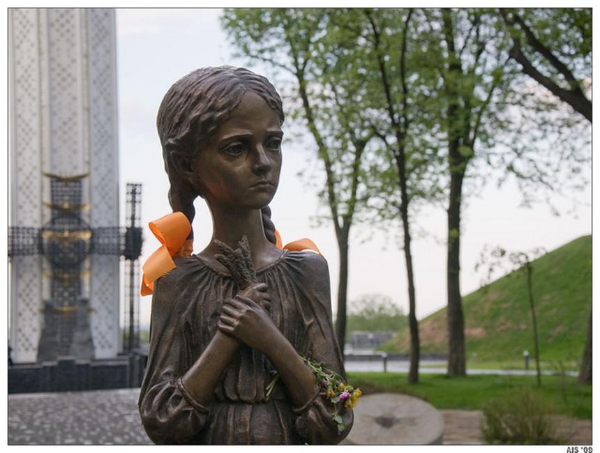 """Автор термина """"геноцид"""" утверждал, что Голодомор был геноцидом"""