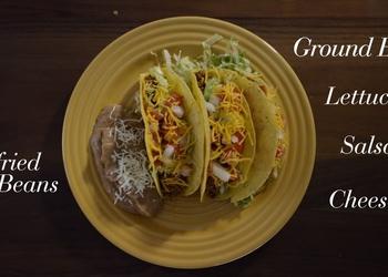 Видео дня: как менялся американский ужин на протяжении 100 лет
