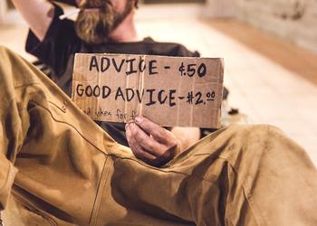 Как не надо помогать? 10 запретов для тех, кто решил заниматься благотворительностью