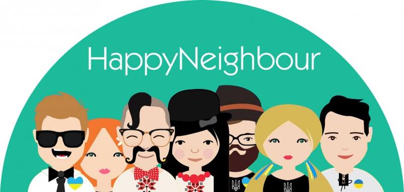 HappyNeighbour