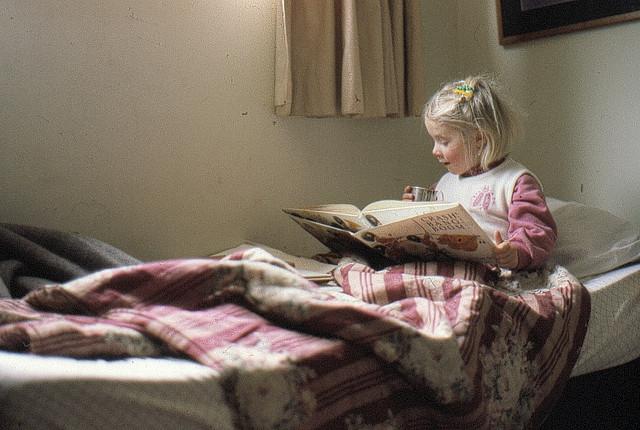 10 дитячих книжкових новинок для довгих осінніх вечорів
