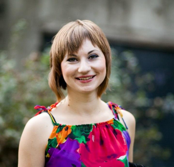Катерина Березовская