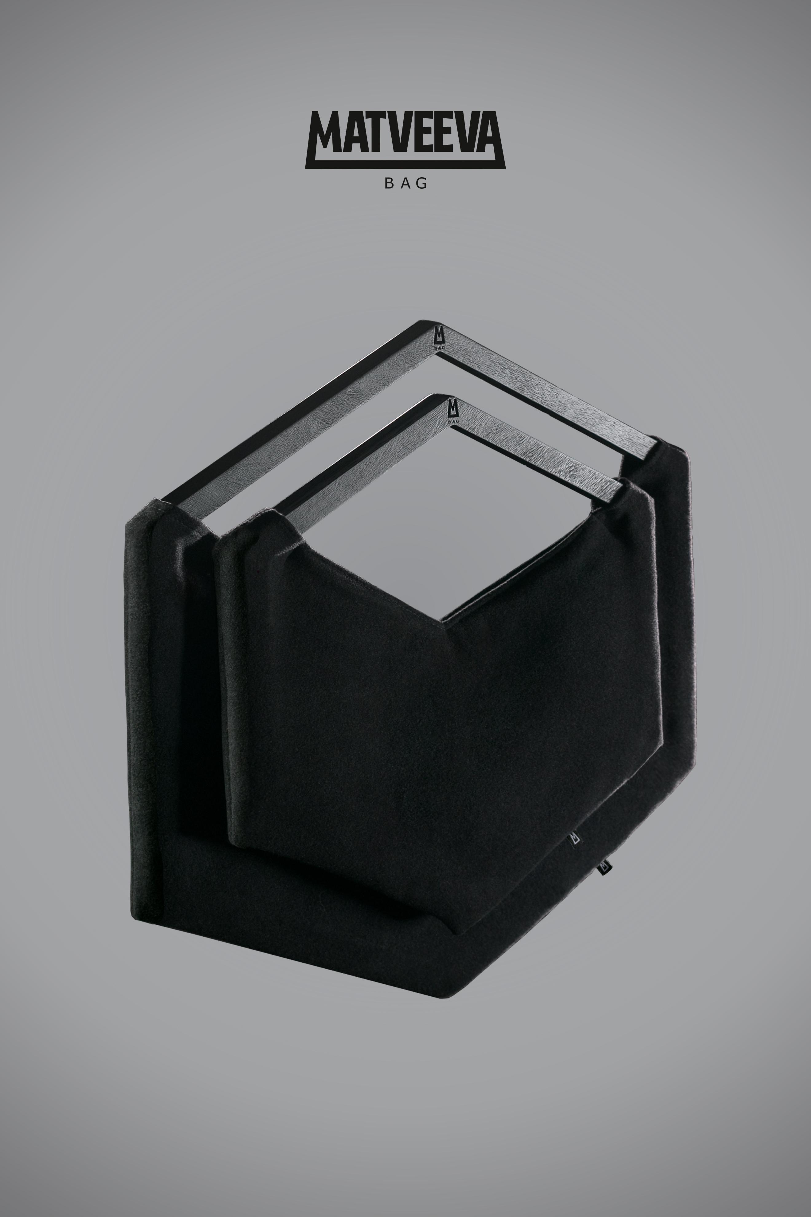 сумка Matveeva Black Coat
