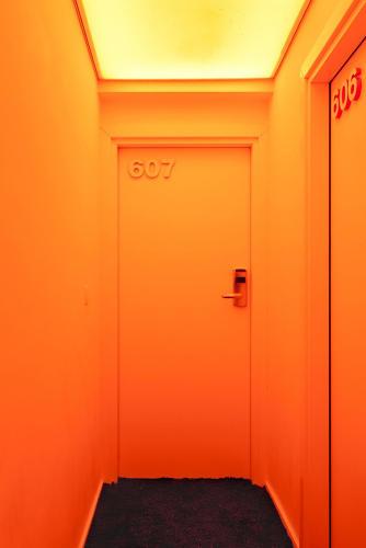 Дверь Pantone