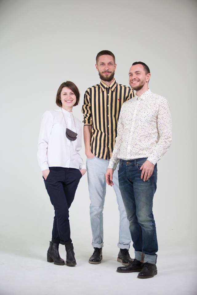 cdb2d82c2 GRASS – новый украинский бренд одежды, который готов затмить Zara