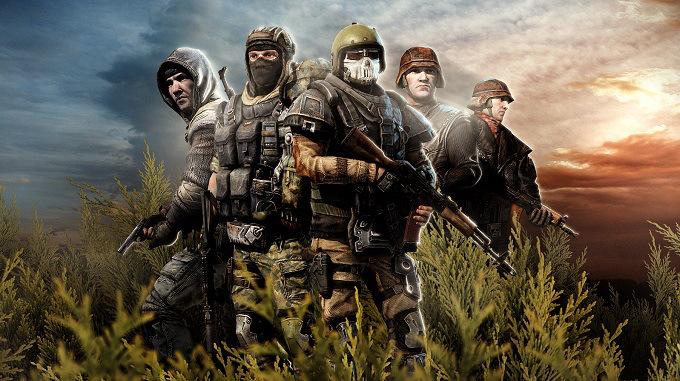Украинские компьютерные игры